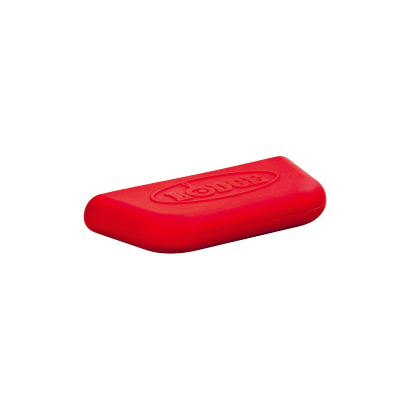 Silicone Assist Handle - Red