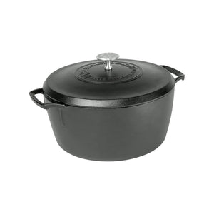 Cast Iron BLACKLOCK Dutch Oven 5.2L