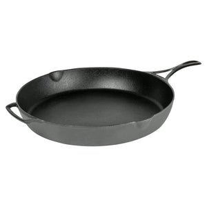 Cast Iron BLACKLOCK Skillet 37cm