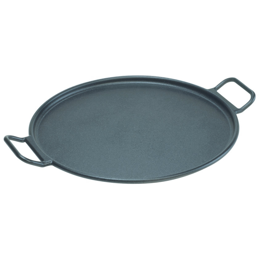 Cast Iron Pizza Pan 35.5cm
