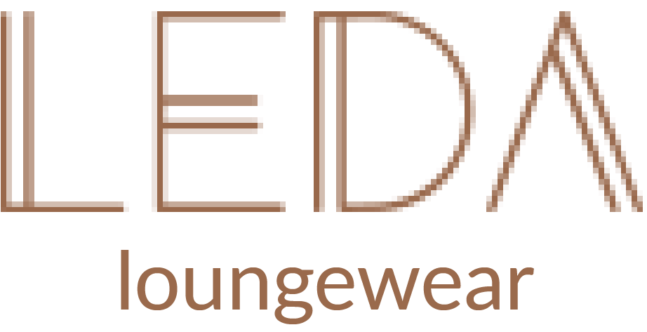 LEDA │ Handcrafted luxury loungewear