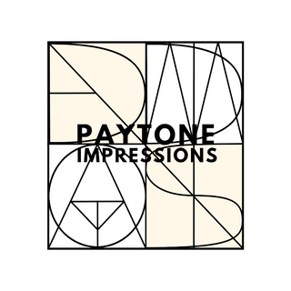 PAYTONE IMPRESSIONS LOGO ON HOME PAGE