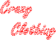 Crazy Clothing