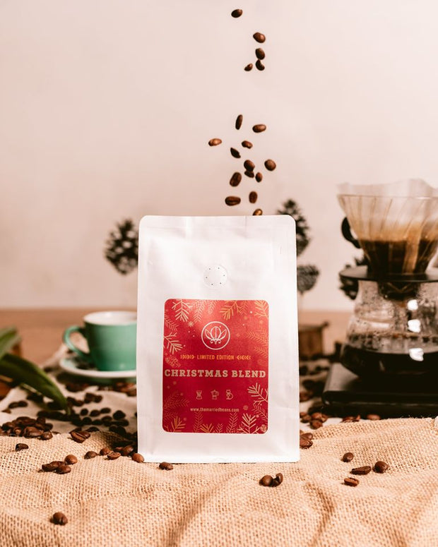 COMBO 3: HỒNG TREO 500G + POUR OVER ĐẶC BIỆT