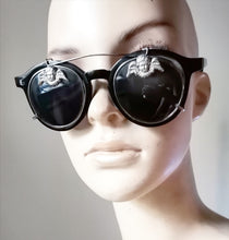 Load image into Gallery viewer, Gothic sunglasses