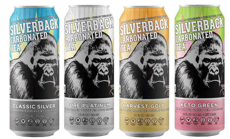 request silverback in your preferred grocery store