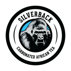 Silverback Carbonated African Tea Logo