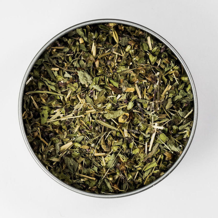 Organic Green Sencha-Style Green Tea