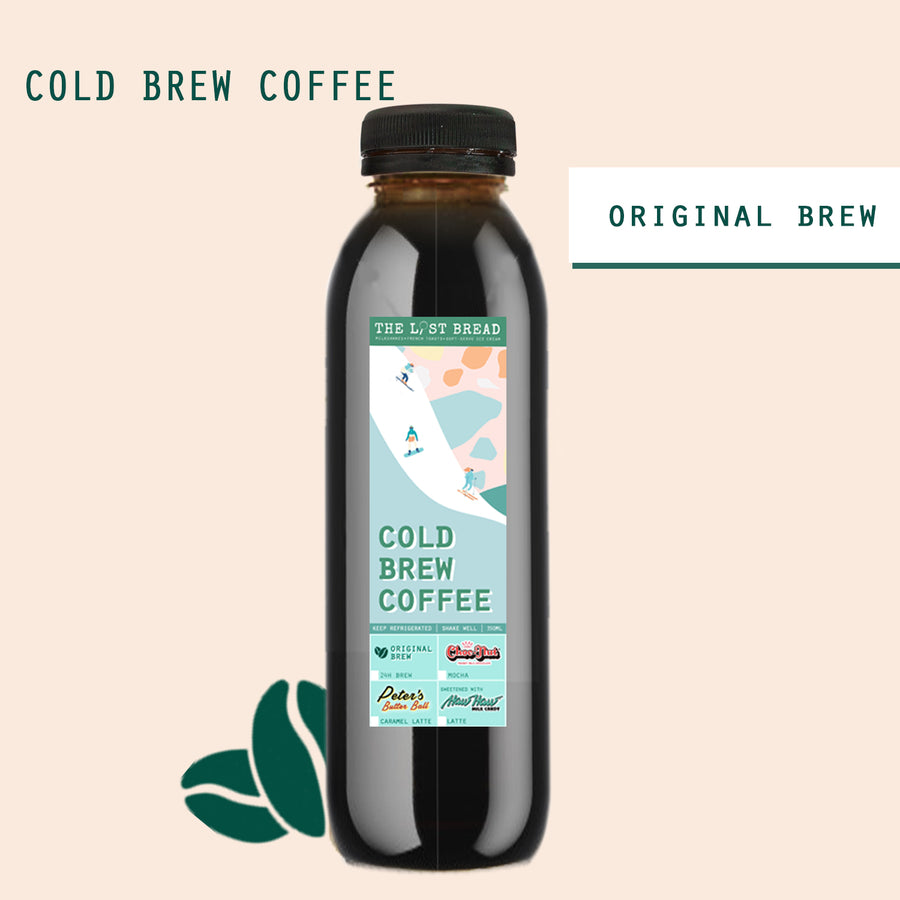 Original Cold Brew Coffee