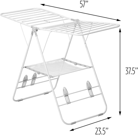 Clothes Drying Rack Laundry Cloth