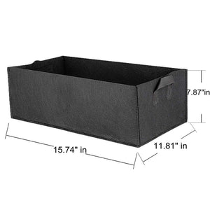 Raised Planting Bed Planter Boxes 5 Pack