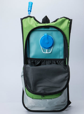 Water Backpack Bottle Bag For Hiking And Outdoors 70oz