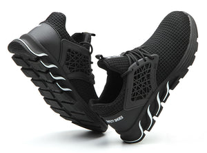 Breathable Work Shoes