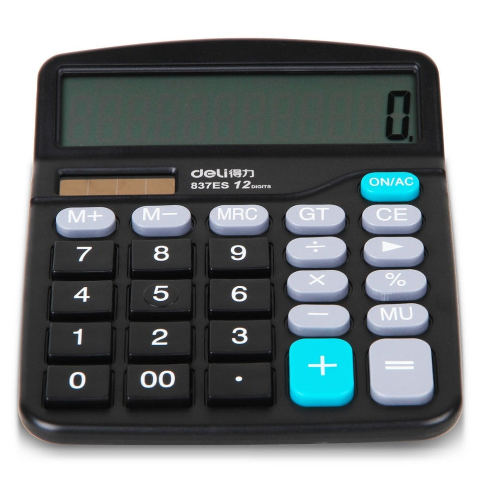 Calculator Standard Office Fraction Calculators