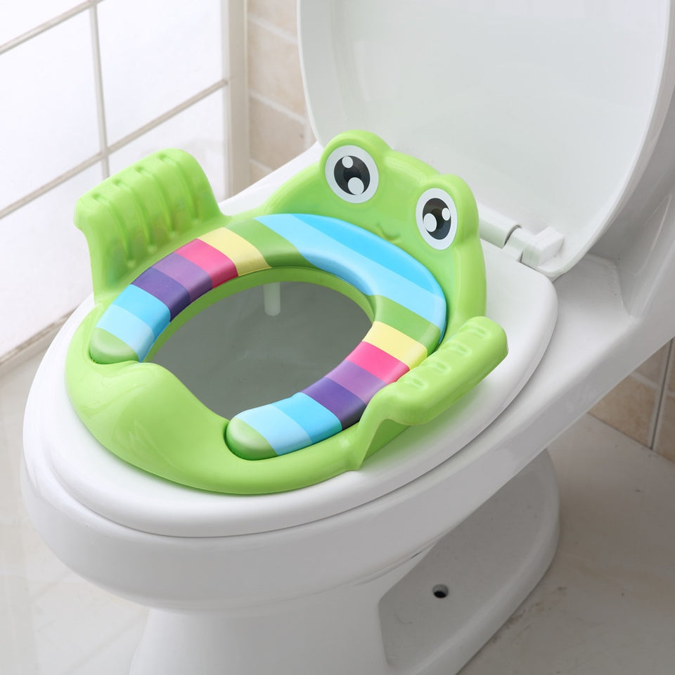 Baby Toilet Seat Potty Chair Training For Kids