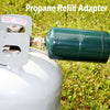 The Easy Fill - Propane Refill Tool