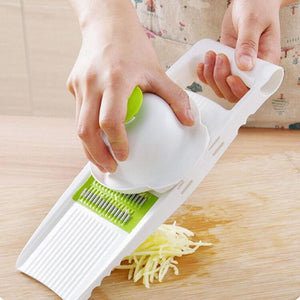 Mandoline Slicer Kitchen Cutter Chopper And Grater Japanese Style mandolin best vegetable food