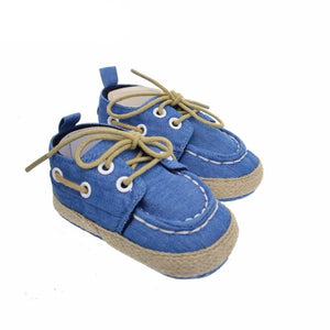 Baby Boy Shoes Infant Walking Boot Shoes