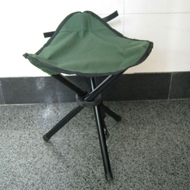 Foldable Chair Folding Camping Chairs Portable Fold Up Stools