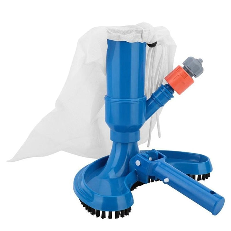 Pool Vacuum Cleaner Sweeps For Swimming Pool Manual Sweeper