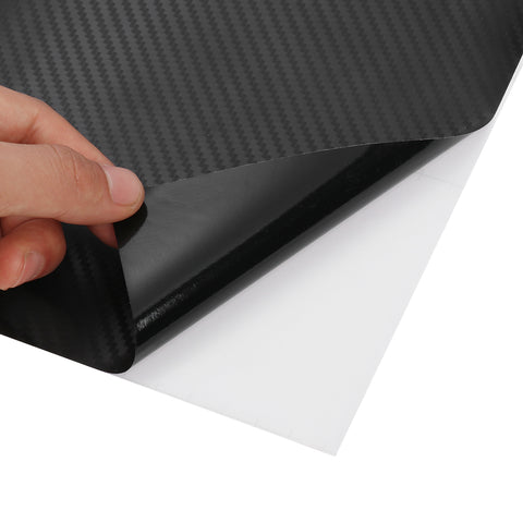 Carbon Fiber Wrap Vinyl Car Hood