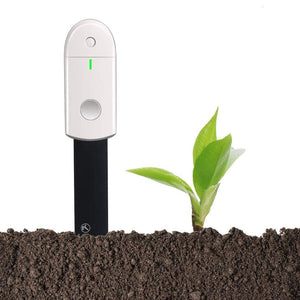 Soil Moisture Meter PH Tester For Plants