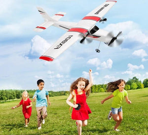 Remote Control Aircraft RC Plane Aeroplane airplane