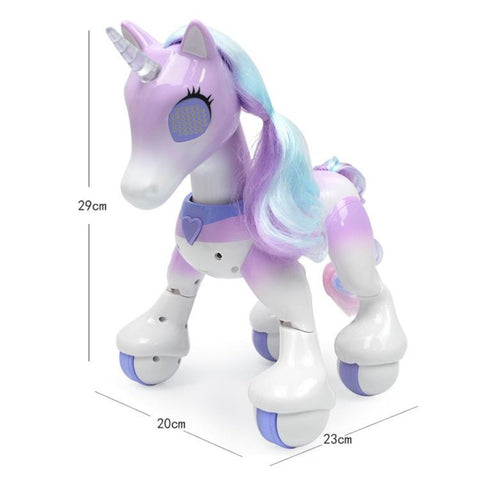 Remote Control Smart Unicorn Mythical