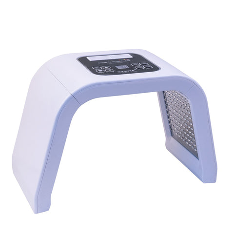 LED Light Facial Skin Therapy Rejuvenation at Home Beauty Machine