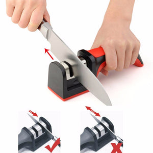 Knife Sharpener Kitchen Professional Manual best