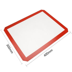 Silicone Baking Mat Reusable Sheet Pastry Cooking Bake