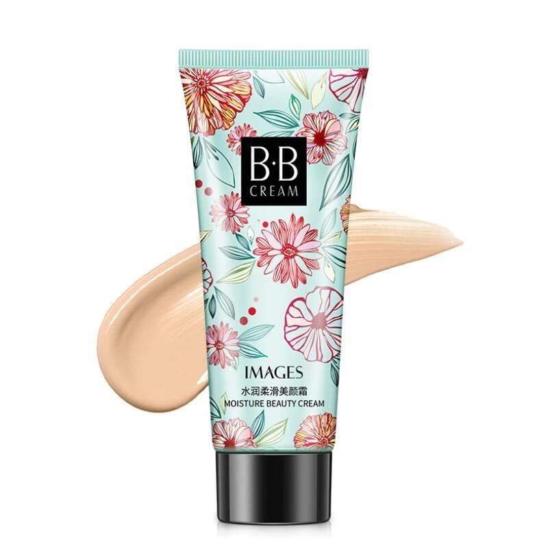 Men's Revitalising Nourishing Tone Up BB Cream Natural Foundation For Dark Skin Oily Men SPF Good