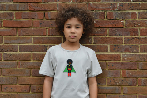 bamboo boy's T-shirts