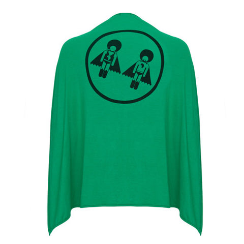 Kid's superhero capes