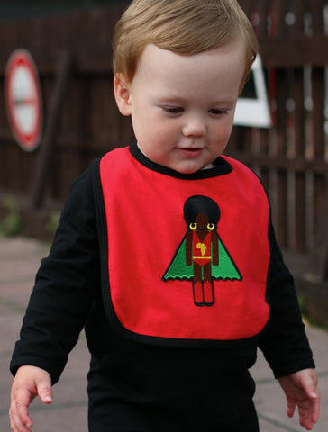 Copy of AFRO SUPA® Baby Bibs