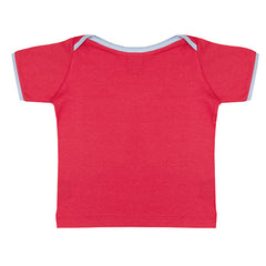 organic kids clothes organic cotton and modal fabric kids t-shirt