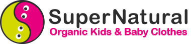 SuperNatural Organic Kids Clothing & Baby Clothing