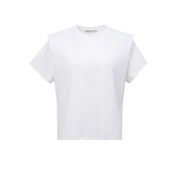 Fox Short Sleeve Minimalist Padded T Shirt