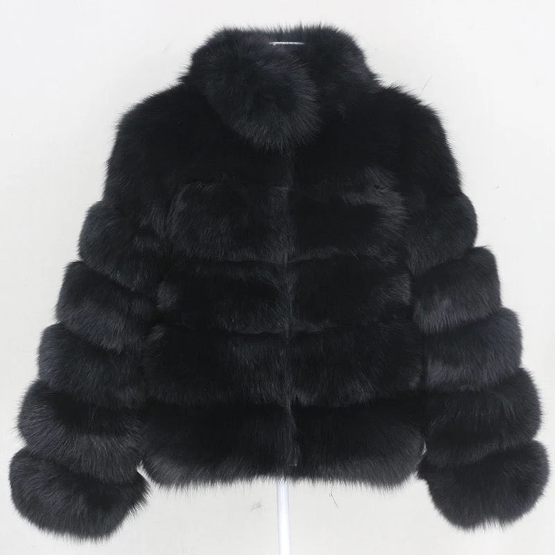 Courchevel Coat