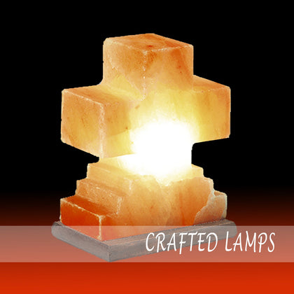 Himalayan Crafted Lamps