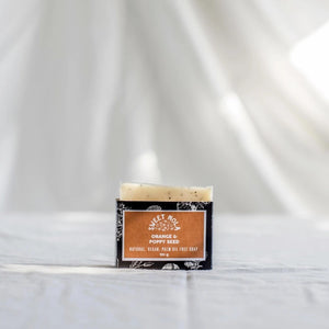 Sweet Nola Eco Luxe Soap