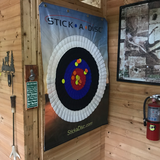 Stick-A-Disc™ Stow & Go