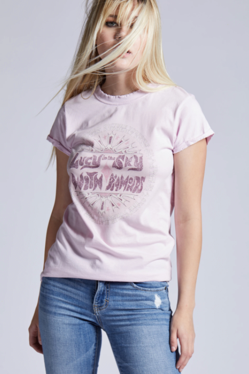 Lucy In The Sky Tee