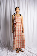 Load image into Gallery viewer, MENJANGAN DRESS IN MOTIF | PURE COTTON