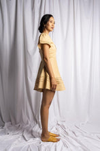 Load image into Gallery viewer, PANDAWA DRESS IN NUDE | PURE LINEN