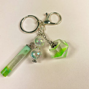 View entire keyring charm