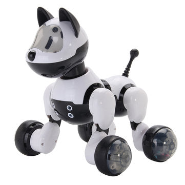 Intelligent Electronic Pet Robot Puppy Dog 🗽 - migikid