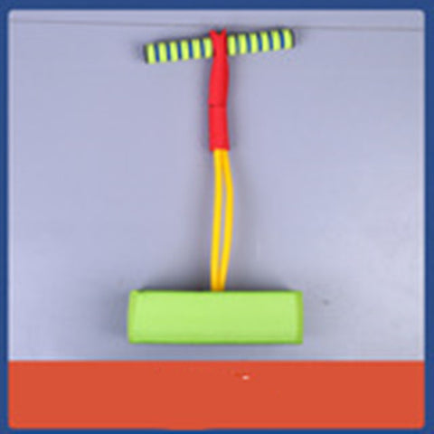 Foam Pogo Stick Jumper