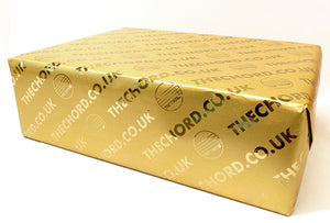 The Chord Logo ® Gift Wrap Paper