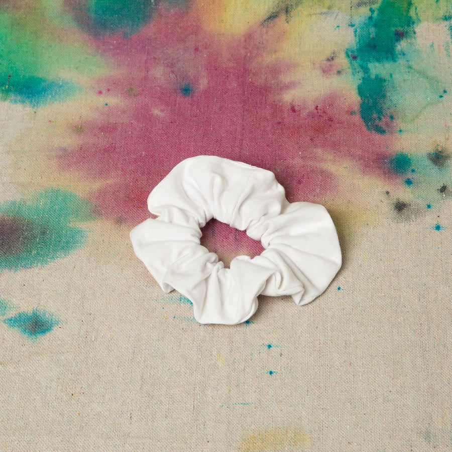 MAKE-YOUR-OWN Scrunchie